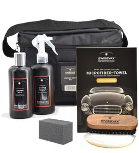 Leather Care Kit Forte