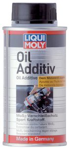 LIQUI MOLY 1011 Oil Additiv